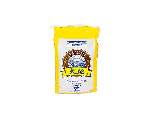 Daichi arroz