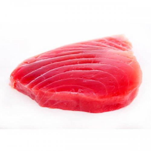 steak de atun