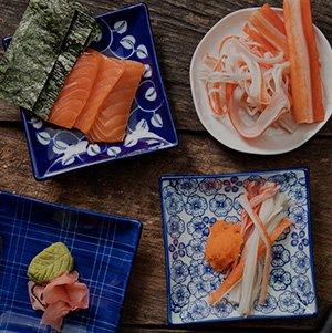 asiatica sushi