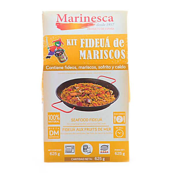 marinesca