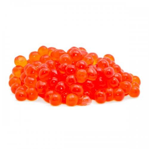 caviar ikura