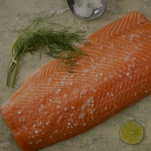 pescados importados