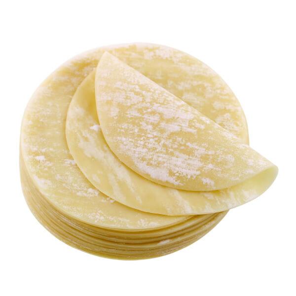 dumpling para gyosas