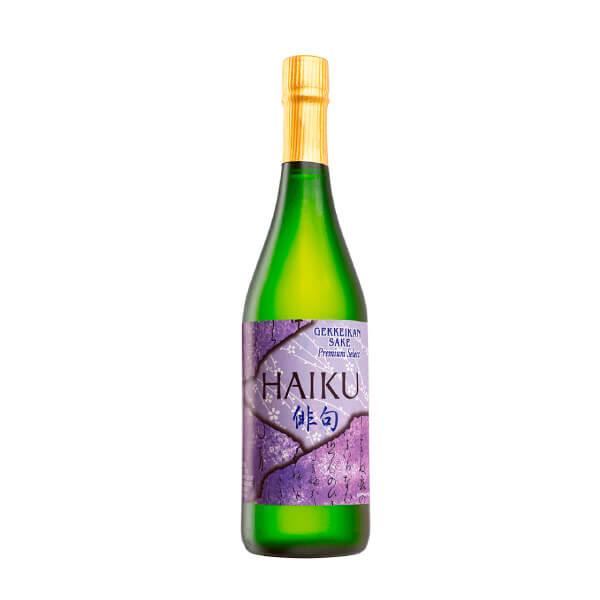 sake haiku