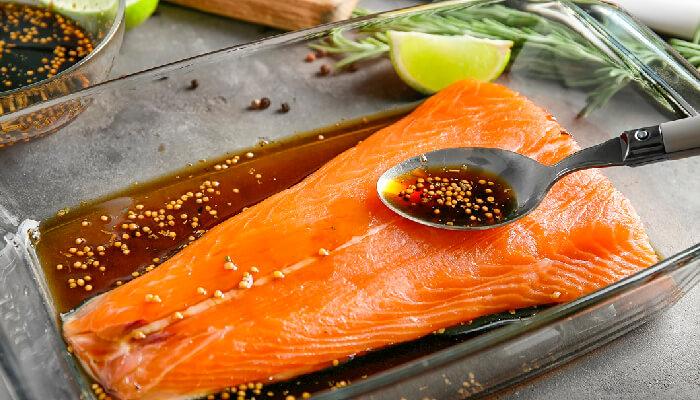 beneficios del salmon recetas