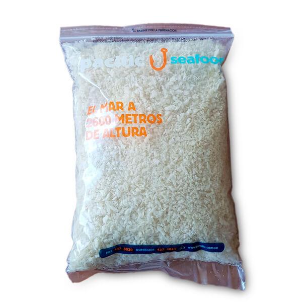 arroz panko